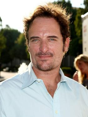 Kim Coates at the series premiere screening of &quot;Sons of Anarchy.&quot;